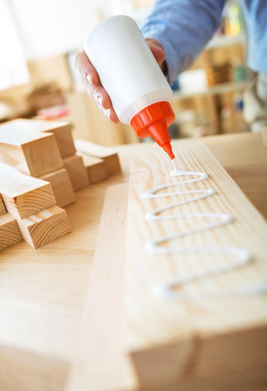 клей для мягкой мебели